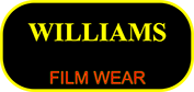 Williams Film Wear Logo
